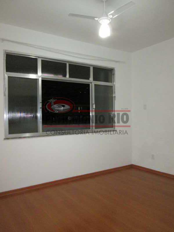 02 - Sala, quarto na Vila da Penha, colado Shopping Carioca - PAAP10468 - 3