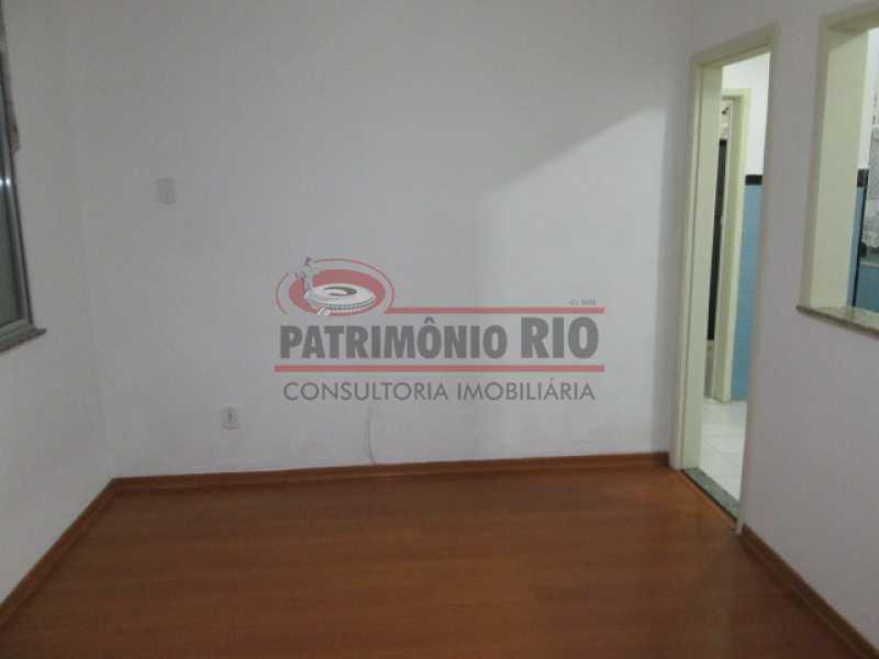 04 - Sala, quarto na Vila da Penha, colado Shopping Carioca - PAAP10468 - 5