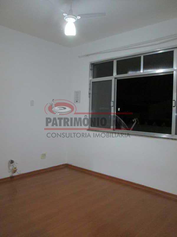 05 - Sala, quarto na Vila da Penha, colado Shopping Carioca - PAAP10468 - 6