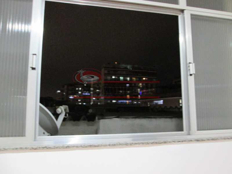 06 - Sala, quarto na Vila da Penha, colado Shopping Carioca - PAAP10468 - 7