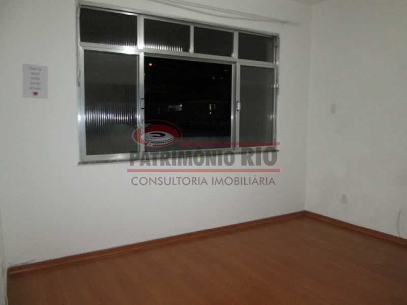 07 - Sala, quarto na Vila da Penha, colado Shopping Carioca - PAAP10468 - 8