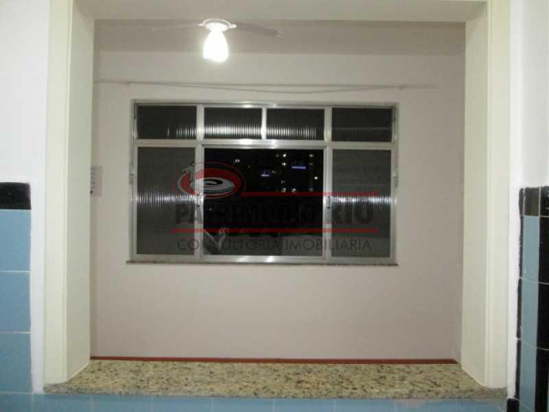 08 - Sala, quarto na Vila da Penha, colado Shopping Carioca - PAAP10468 - 9