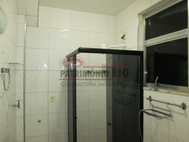 09 - Sala, quarto na Vila da Penha, colado Shopping Carioca - PAAP10468 - 10
