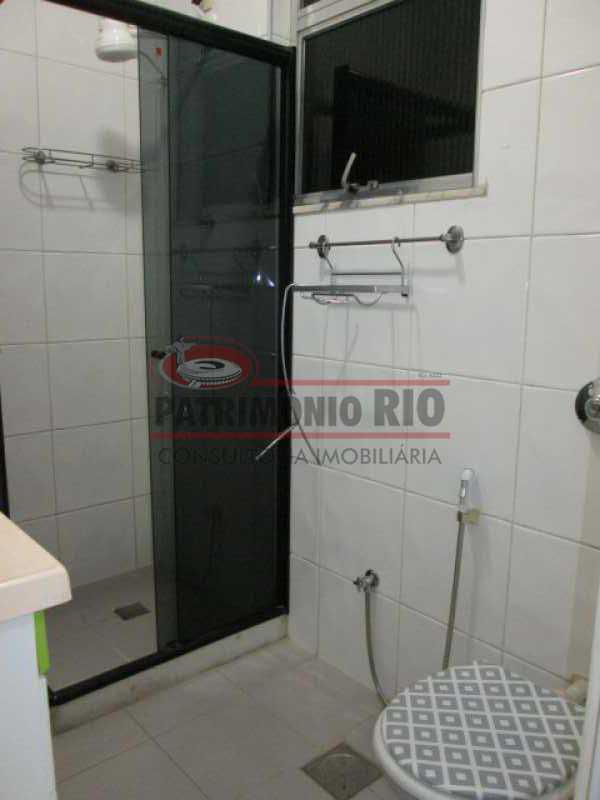 10 - Sala, quarto na Vila da Penha, colado Shopping Carioca - PAAP10468 - 11