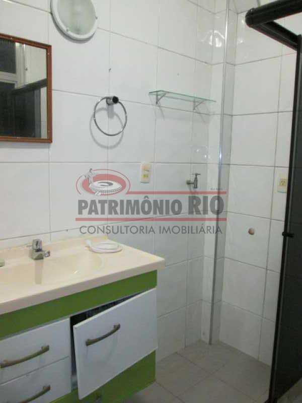 11 - Sala, quarto na Vila da Penha, colado Shopping Carioca - PAAP10468 - 12