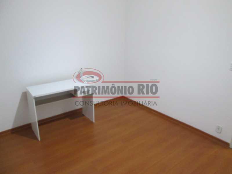13 - Sala, quarto na Vila da Penha, colado Shopping Carioca - PAAP10468 - 14