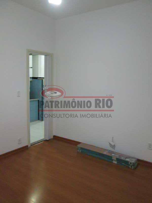 14 - Sala, quarto na Vila da Penha, colado Shopping Carioca - PAAP10468 - 15
