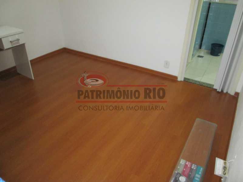 15 - Sala, quarto na Vila da Penha, colado Shopping Carioca - PAAP10468 - 16