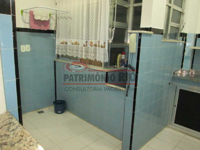 16 - Sala, quarto na Vila da Penha, colado Shopping Carioca - PAAP10468 - 17