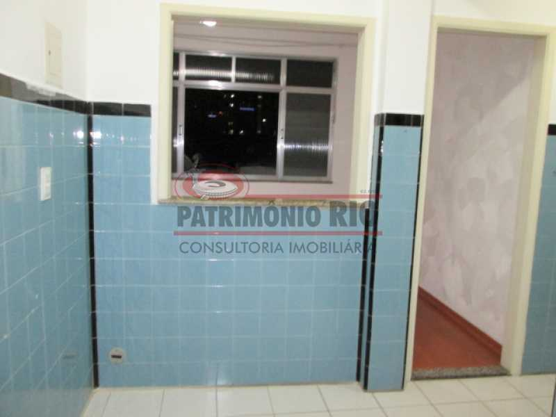 18 - Sala, quarto na Vila da Penha, colado Shopping Carioca - PAAP10468 - 19