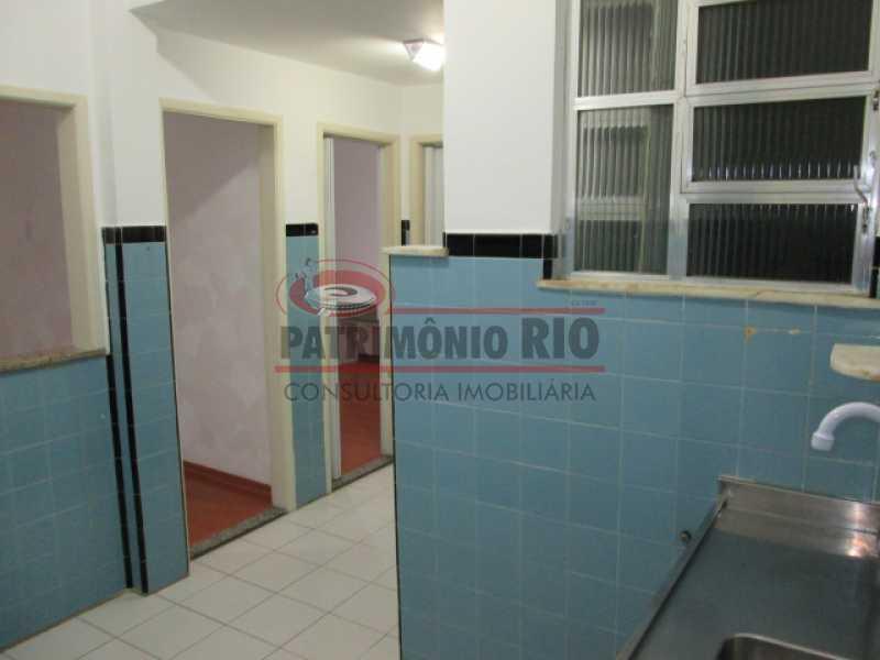 19 - Sala, quarto na Vila da Penha, colado Shopping Carioca - PAAP10468 - 20