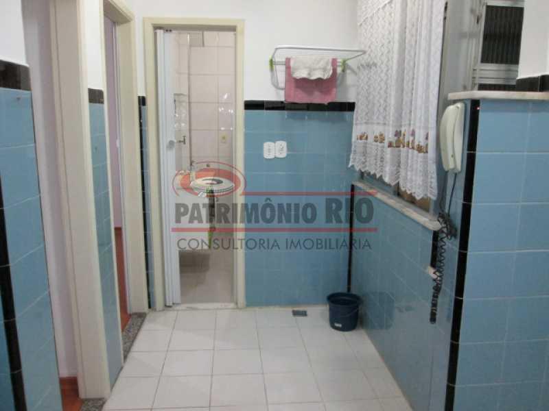 20 - Sala, quarto na Vila da Penha, colado Shopping Carioca - PAAP10468 - 21