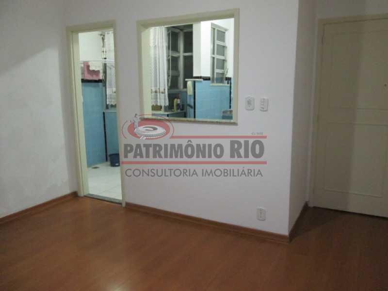 22 - Sala, quarto na Vila da Penha, colado Shopping Carioca - PAAP10468 - 23
