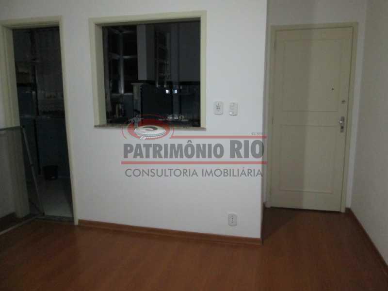 23 - Sala, quarto na Vila da Penha, colado Shopping Carioca - PAAP10468 - 24