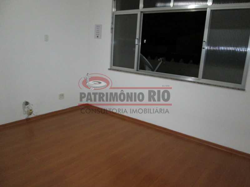 24 - Sala, quarto na Vila da Penha, colado Shopping Carioca - PAAP10468 - 25