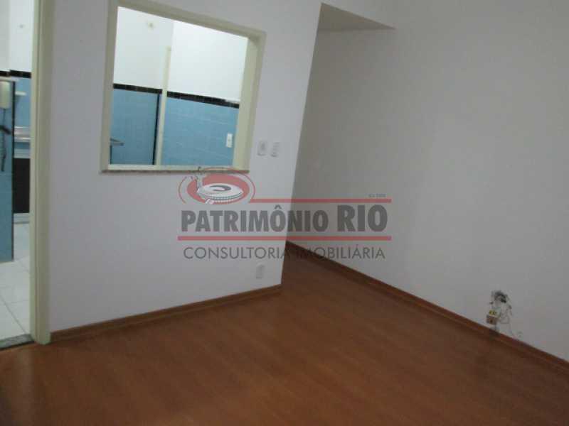 26 - Sala, quarto na Vila da Penha, colado Shopping Carioca - PAAP10468 - 27