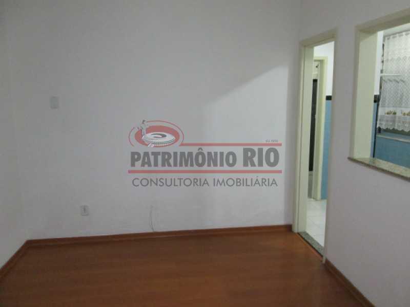 27 - Sala, quarto na Vila da Penha, colado Shopping Carioca - PAAP10468 - 28