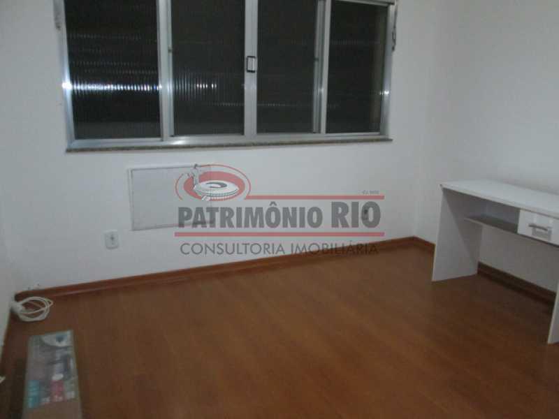 28 - Sala, quarto na Vila da Penha, colado Shopping Carioca - PAAP10468 - 29