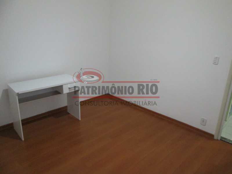 29 - Sala, quarto na Vila da Penha, colado Shopping Carioca - PAAP10468 - 30