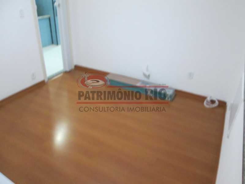 30 - Sala, quarto na Vila da Penha, colado Shopping Carioca - PAAP10468 - 31