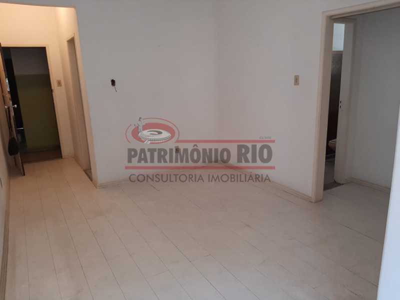 1. - Excelente Apartamento 1quarto próximo Shopping - PAAP10469 - 1