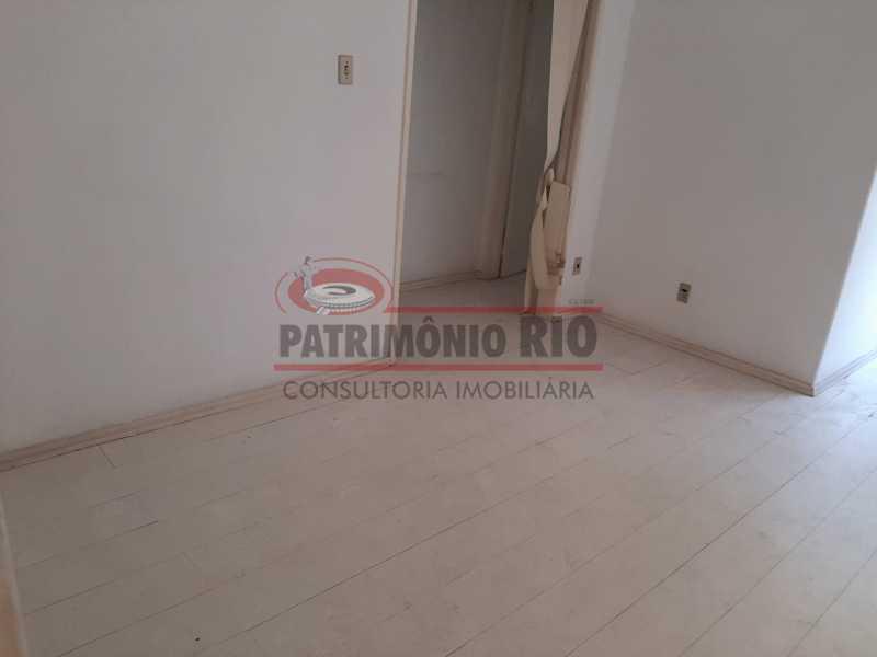 2. - Excelente Apartamento 1quarto próximo Shopping - PAAP10469 - 3