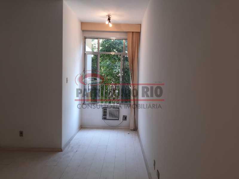 3. - Excelente Apartamento 1quarto próximo Shopping - PAAP10469 - 4