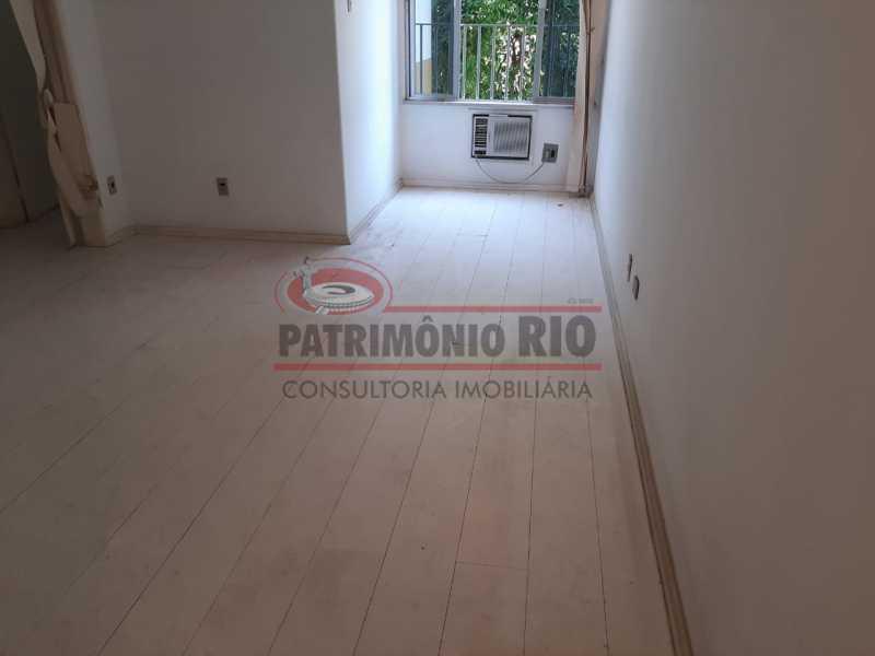 4. - Excelente Apartamento 1quarto próximo Shopping - PAAP10469 - 5
