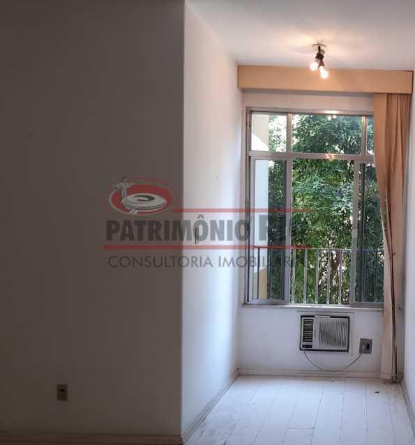 7. - Excelente Apartamento 1quarto próximo Shopping - PAAP10469 - 8