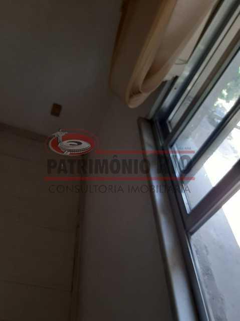 9. - Excelente Apartamento 1quarto próximo Shopping - PAAP10469 - 10