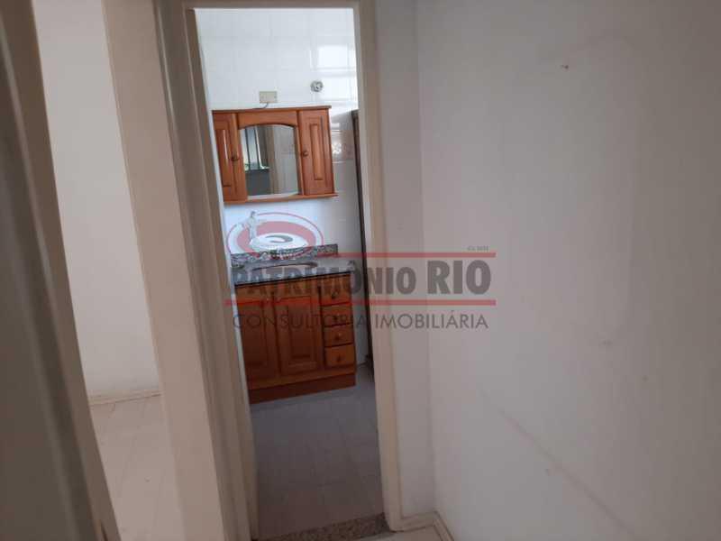 10. - Excelente Apartamento 1quarto próximo Shopping - PAAP10469 - 11