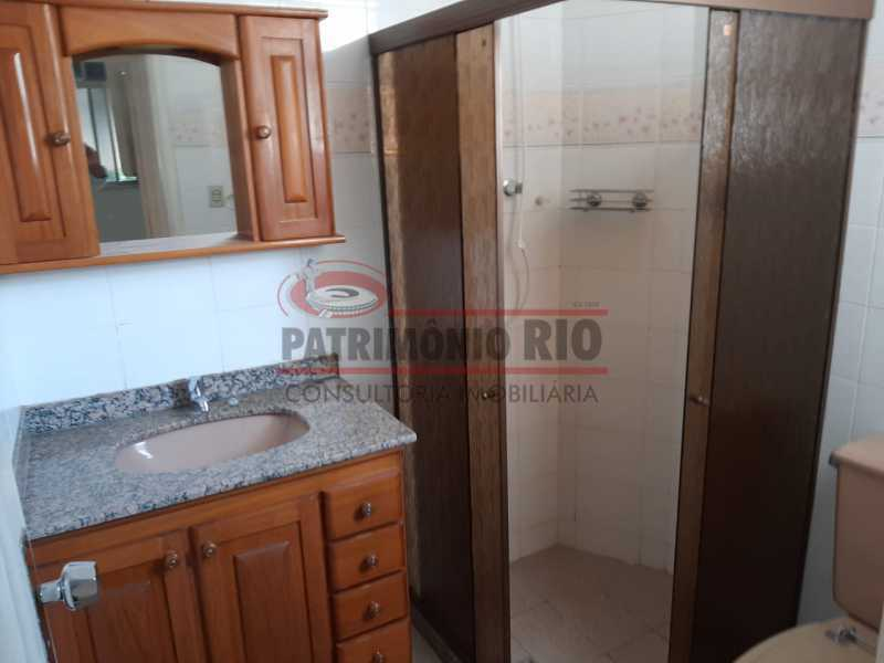 11. - Excelente Apartamento 1quarto próximo Shopping - PAAP10469 - 12