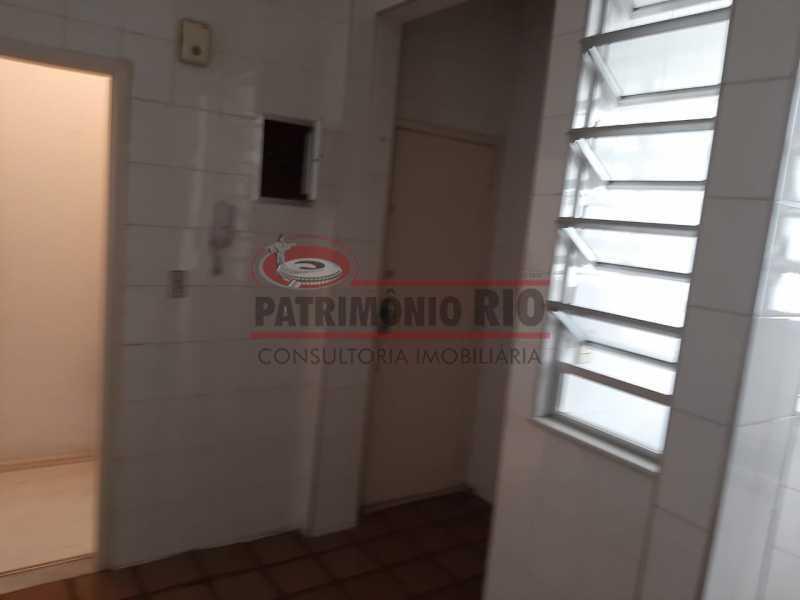 13. - Excelente Apartamento 1quarto próximo Shopping - PAAP10469 - 14