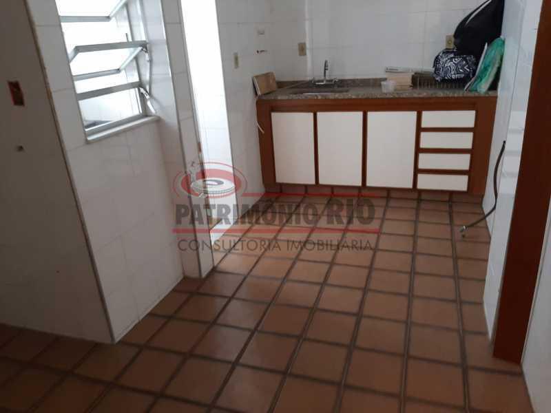 14. - Excelente Apartamento 1quarto próximo Shopping - PAAP10469 - 15