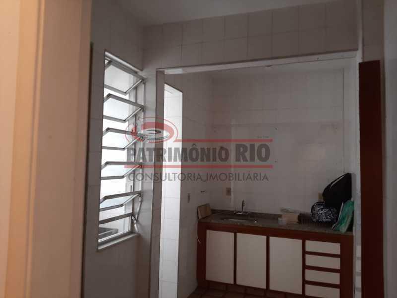 15. - Excelente Apartamento 1quarto próximo Shopping - PAAP10469 - 16