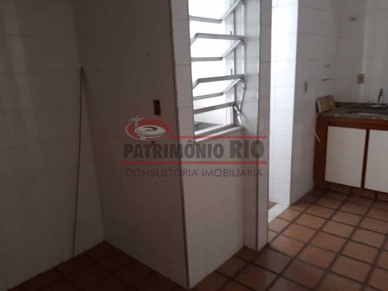 16. - Excelente Apartamento 1quarto próximo Shopping - PAAP10469 - 17