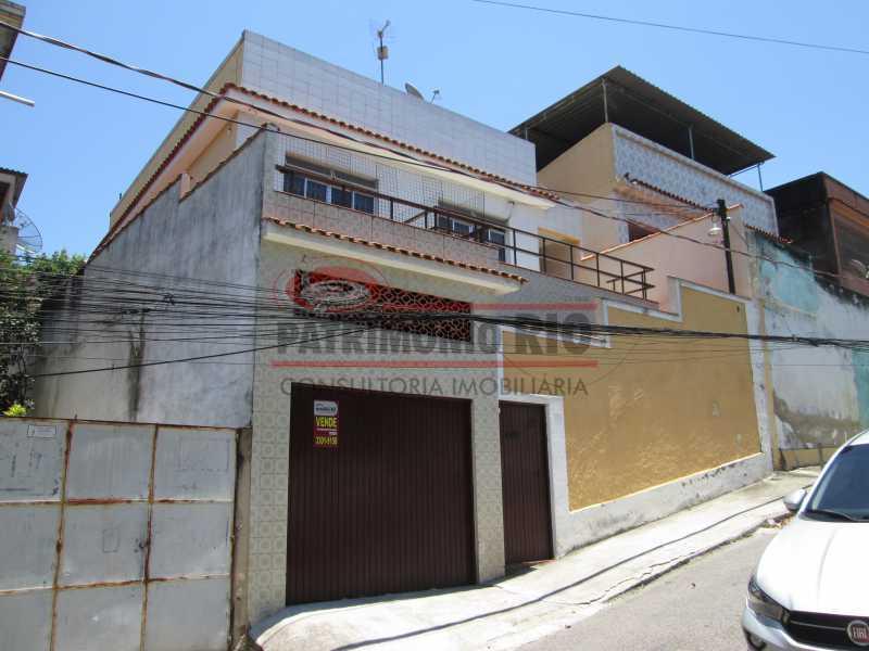 IMG_8518 - Casa 3quartos com garagem - PACN30060 - 1