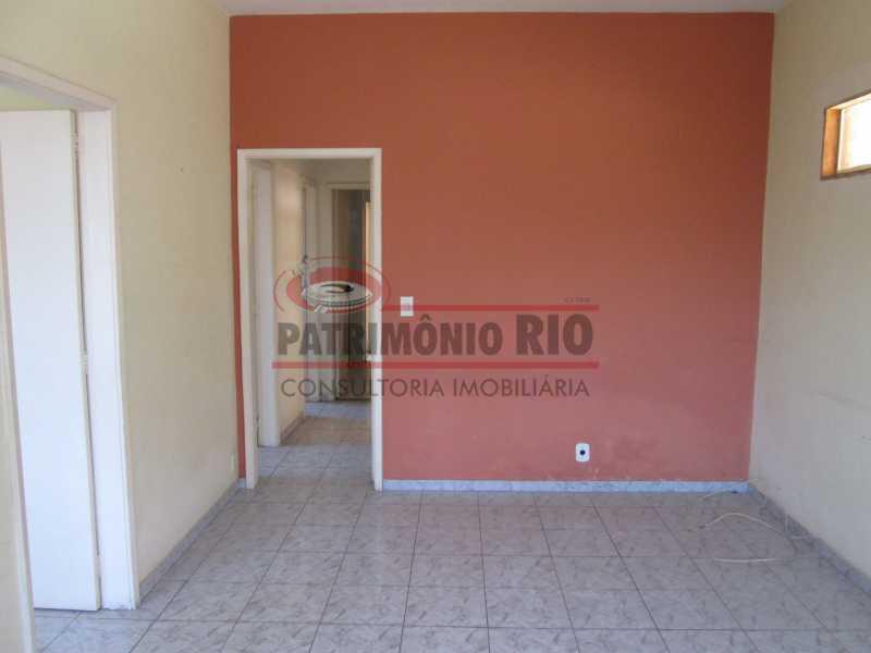 IMG_8520 - Casa 3quartos com garagem - PACN30060 - 4
