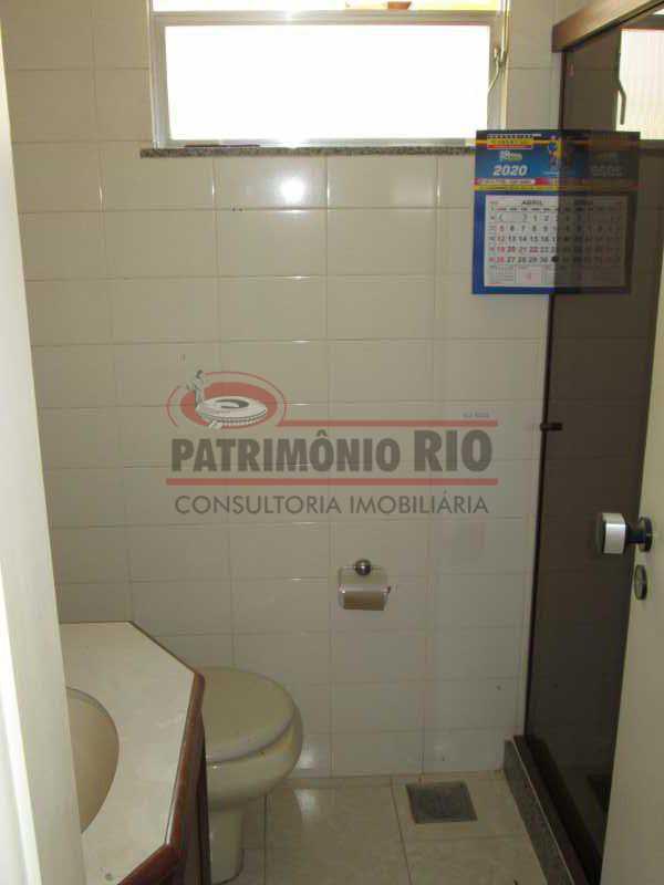 IMG_8525 - Casa 3quartos com garagem - PACN30060 - 9
