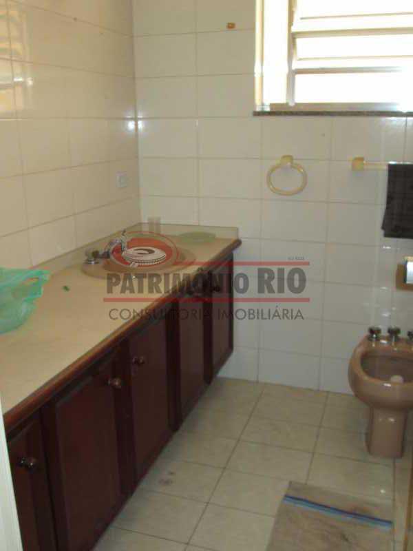 IMG_8527 - Casa 3quartos com garagem - PACN30060 - 11