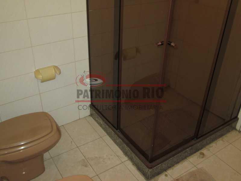 IMG_8528 - Casa 3quartos com garagem - PACN30060 - 12