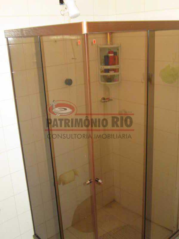 IMG_8529 - Casa 3quartos com garagem - PACN30060 - 13