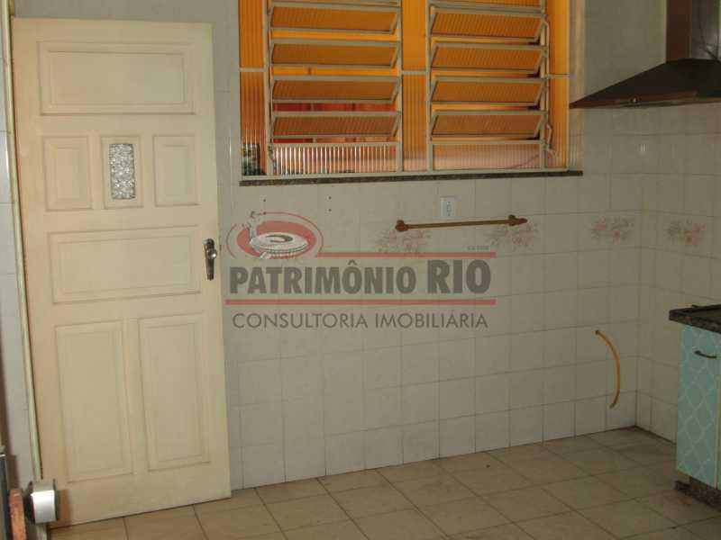 IMG_8530 - Casa 3quartos com garagem - PACN30060 - 14