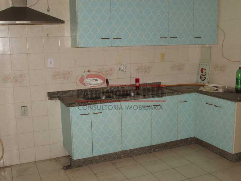 IMG_8531 - Casa 3quartos com garagem - PACN30060 - 15