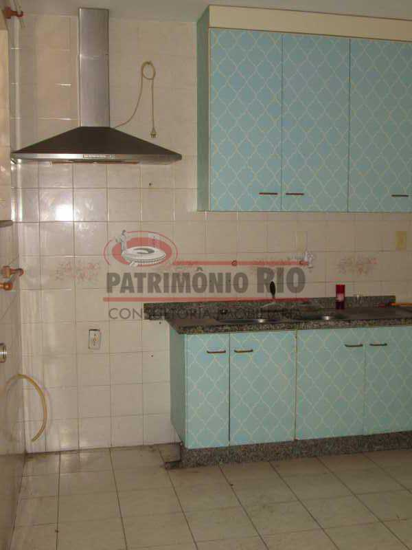 IMG_8532 - Casa 3quartos com garagem - PACN30060 - 16