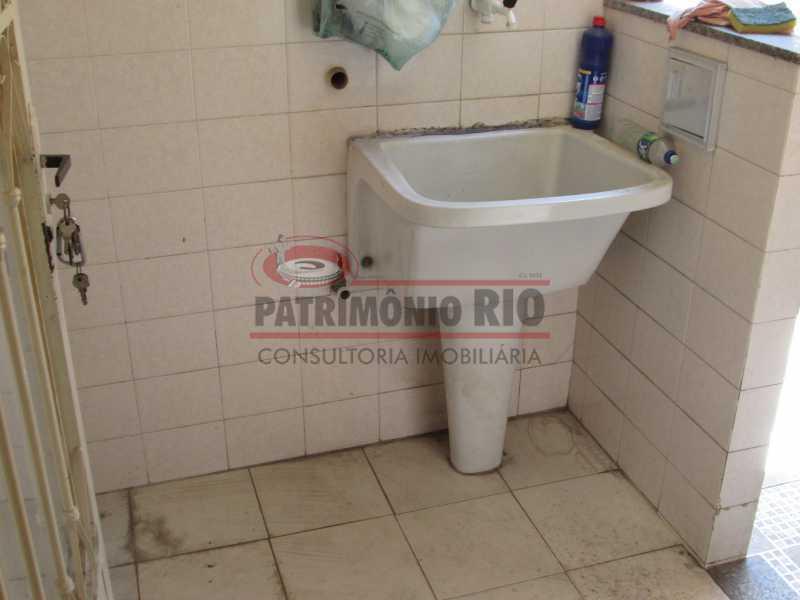 IMG_8533 - Casa 3quartos com garagem - PACN30060 - 17