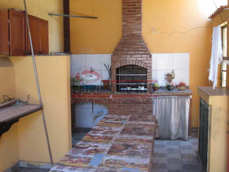 IMG_8534 - Casa 3quartos com garagem - PACN30060 - 18