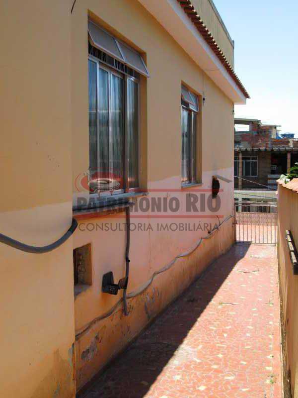 IMG_8535 - Casa 3quartos com garagem - PACN30060 - 19