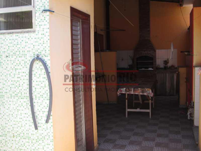IMG_8536 - Casa 3quartos com garagem - PACN30060 - 20