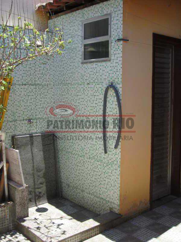 IMG_8537 - Casa 3quartos com garagem - PACN30060 - 21